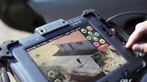 Drohnenstaat North Dakota: US-Polizei jagt Verbrecher per Fernsteuerung