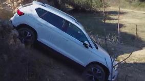 Neues SUV aus Spanien: Wie fährt sich der Seat Ateca?