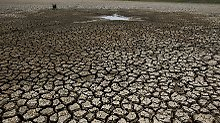 Südostasien leidet unter Dürre: China entlässt Stauwasser gegen Trockenheit