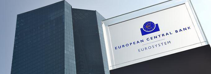 Die Nullzinspolitik der EZB sorgt für immer mehr Kritik.