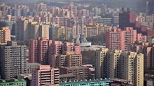 Am Flughafen abgeführt: Nordkorea nimmt weiteren US-Bürger fest
