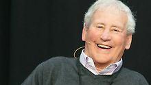 Bill Campbell wurde 1940 geboren.