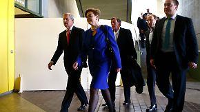 Staatsanwaltschaft legt Beschwerde ein: Urteil im Deutsche-Bank-Prozess verschoben