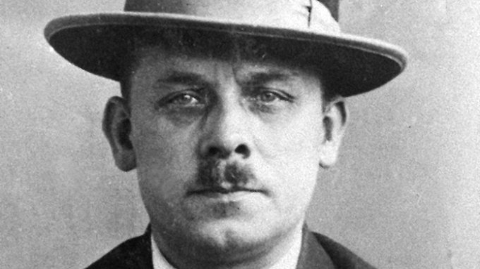 Bestie in Menschengestalt: Fritz Haarmann.
