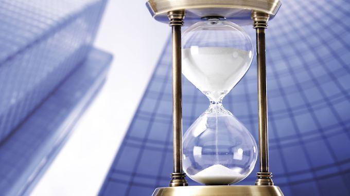 Bis zum 21. Juni haben Kunden Zeit, zu widerrufen. Die Banken wollen verhindern, dass der BGH kurz vor Ablauf der Frist noch eine Lawine lostritt.
