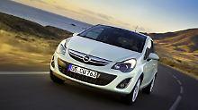 Opel Corsa D im Gebrauchtwagencheck: Nicht fehlerfrei, aber empfehlenswert
