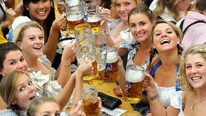 Steigende Zahl von Brauereien: Bierbrauer hoffen dank EM auf umsatzstarkes Jahr