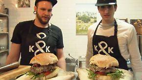 """n-tv Ratgeber-Reportage: """"Foodies"""": Wenn Essen und Trinken zur Lust werden"""