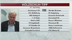 """Holzschuh tippt den Spieltag: """"Mainz wird richtig Gas geben"""""""
