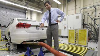 Rückrufe nach KBA-Tests: 630.000 Autos machen europaweit mehr Dreck als erlaubt