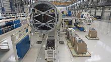 In der Heimat von Boeing: Wie Airbus den US-Markt erobern will
