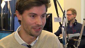 """Startup News: Flexperto-Gründer Felix Anthonj über die Arbeit als """"Hubraum""""-Startup"""