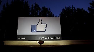 Gewinn verdreifacht: Facebook macht Anleger und Praktikanten glücklich