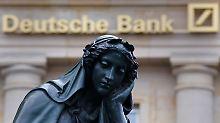 Thoma sollte Skandale aufklären: Deutsche-Bank-Aufsichtsrat tritt zurück