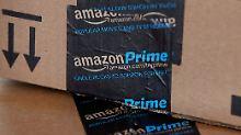 Quartalszahlen überraschen: Amazon fährt Rekordgewinn ein
