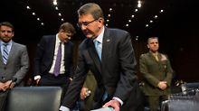 """Virtuelle Isolation"": US-Armee attackiert IS massiv im Cyberspace"