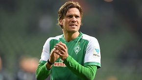 """Clemens Fritz verlängert bei Werder: """"Das kann es noch nicht gewesen sein"""""""
