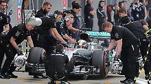Keine Extrastrafe für F1-Champion: Hamilton behält seinen Startplatz in Sotschi