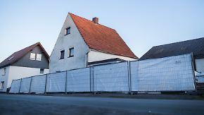 """Weitere Morde in Höxter?: Täterpaar hat """"große Sehnsucht nach körperlicher Macht"""""""