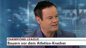 """Rolf Niebuhr zu Bayern gegen Atlético: """"Es fällt ein langer Schatten auf Guardiolas Amtszeit"""""""
