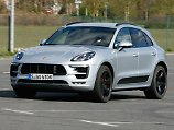 Der Macan ist inzwischen in Deutschland der meistverkaufte Porsche.