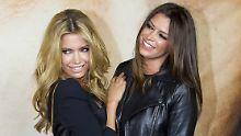 Sylvie Meis und Sabia Boulahrouz im Jahr 2013. Da waren sie noch beste Freundinnen.