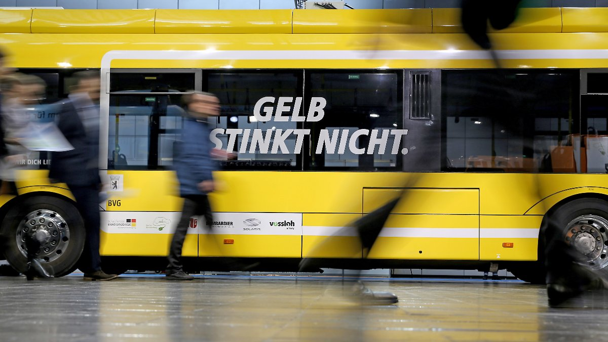 Polizei stoppt betrunkenen Busfahrer