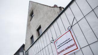 """Ermittler: """"Tiefe Abgründe erfahren"""": Paar aus Höxter hat zweites Opfer """"tiefgefroren und verbrannt"""""""