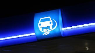 Alle großen Autohersteller setzen jetzt auf E-Autos