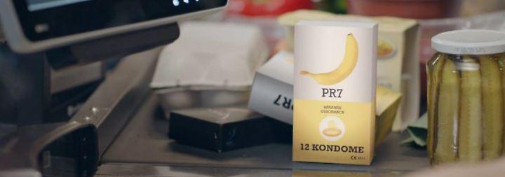 """""""Banane? Findest du das nicht retro?"""": Aids-Aufklärungskampagne startet mit neuem Spot"""