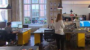Immer langes Wochenende: Kleine Firmen testen die Vier-Tage-Woche