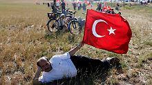 Die Türken sind schon bald berechtigt, ohne Visum für Kurzaufenthalte in den aus 26 Staaten bestehenden Schengen-Raum einzureisen.