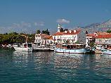 Entspannung an Kroatiens Adria: Insel Hvar lockt mit Charme