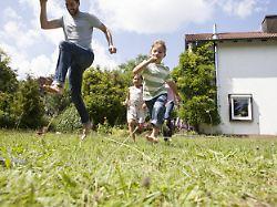 Tenhagens Tipps: Mit Baukindergeld zur eigenen Immobilie?