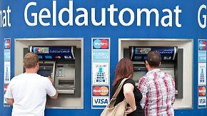 EU-Plan stößt auf Widerstand: Sparkassen laufen Sturm gegen Einlagensicherung