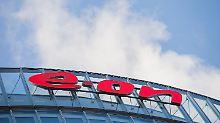 Umgeben von Baustellen: Gazprom-Deal ist Wind unter Eons Flügeln