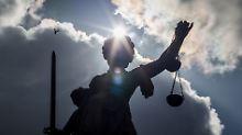 Studie analysiert Rückfallquoten: Fast jeder zweite Straftäter wird rückfällig