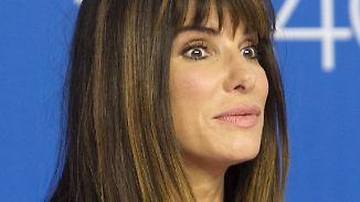 Promi-News des Tages: Sandra Bullock hat doppelten Grund zum Feiern