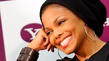 """Mit 50 hat es dann doch noch geklappt. Janet Jackson dankt """"Gott für diesen Segen""""."""