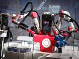 Brummifahrer, Verkäufer, Sekretärin: Diese Jobs könnten Roboter übernehmen
