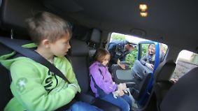 "Autokolonnen vor der Grundschule: Osnabrück bremst ""Helikopter-Eltern"" aus"