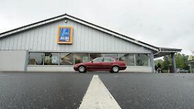 n-tv Ratgeber: Vorsicht beim Parken vorm Supermarkt