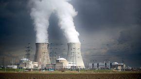 Neue Reaktoren, neue Technologie: EU setzt weiter auf Atomkraft
