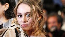 Abgemagert und ausgebrannt: Johnny Depps Tochter bricht zusammen