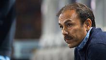 Dutt muss Stuttgart verlassen: Luhukay soll VfB zurück in Liga 1 führen