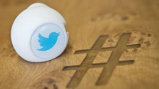 Mehr Platz zum Zwitschern: Twitter rüttelt am 140-Zeichen-Dogma