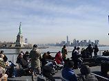 """Reiseblog """"Drei Monate in New York"""": Der Tag, an dem alles schiefging"""