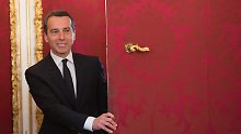 Christian Kern will Österreich wieder zu einem Vorzeigestaat machen.