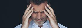 Hoffnung für Kopfschmerzgeplagte: Grünes Licht hilft bei Migräne