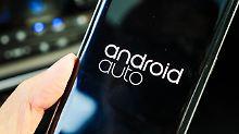 Frei und für Umme sollen die Autobauer Googles Betriebssystem Android in ihren Autos benutzen dürfen.